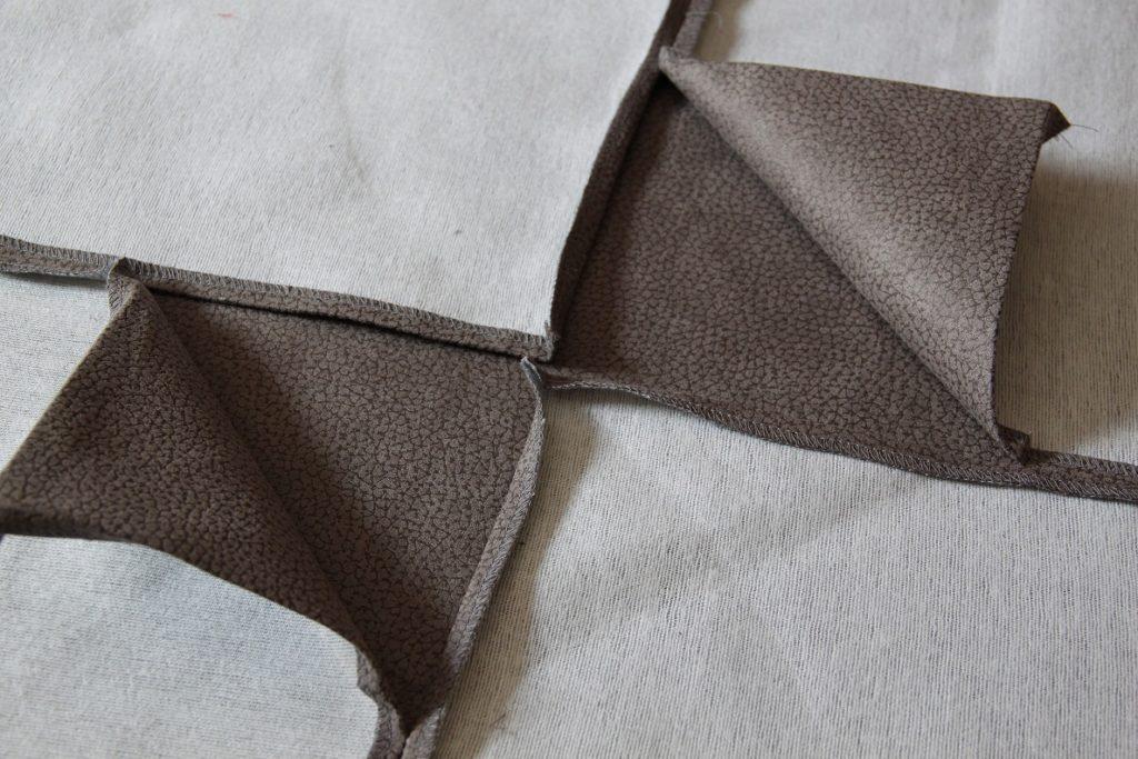 Schnittmuster Hobo Bag