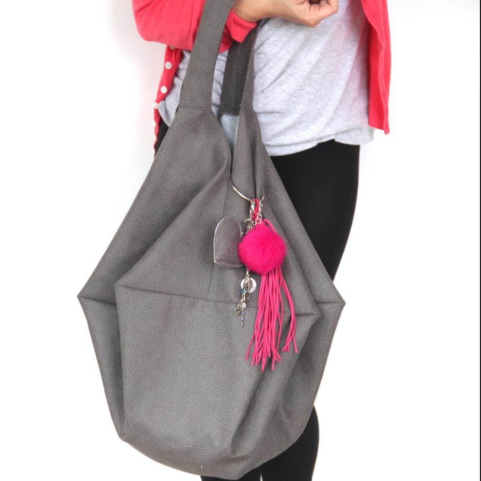 Hobo Bag große Tasche